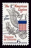 American Legion 1969
