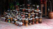 Kenyan drums