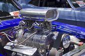 Car Show Engine