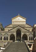 Amalfi Cathedral (it.duomo Di Amalfi)