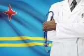 Concept Of National Healthcare System - Aruba