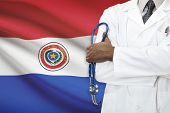 Concept Of National Healthcare System - Paraguay