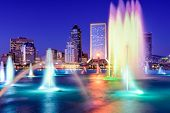 foto of fountains  - Jacksonville - JPG