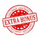 Red Stamp - Extra Bonus