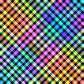 Multicolored diagoanal blocks pattern illustration.