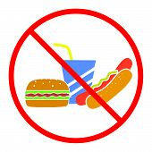 No Harmful Food