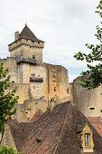 France's Chateau de Castelnaud