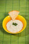Porridge of millet
