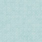 Teal And White Square Geometric Repeat Pattern Background
