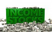 Income Stocks