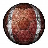 Soccer Ball Football Hybrid