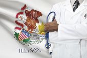 Concept Of National Healthcare System - Illinois
