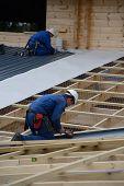 Builders Bang It Home