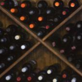 Wine Rack.