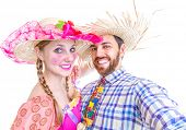 foto of country girl  - Lovely Couple wearing  - JPG