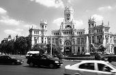 Palacio de Comunicaciones Madrid