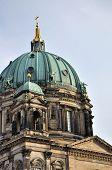 Berliner Dom cupola