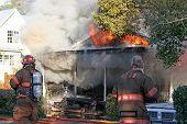 Fuego de casa 2