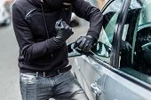 Car Thief, Car Theft poster