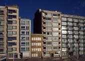Apartments At The Belgian Coast