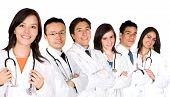 Confident Doctors Team