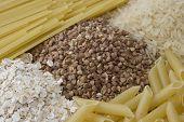 Macaroni And Groats