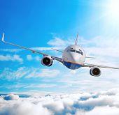 Uneasy flight