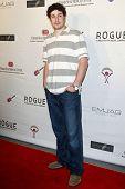 LOS ANGELES - JUN 14: Jason Biggs at the Rock-N-Reel event held at Culver Studios in Los Angeles, Ca