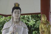 Guan statue