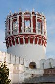 Novodevichiy Monastery, Tower