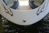 Jet Boat Bow