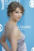 LAS VEGAS - SEP 18: Taylor Swift at the 45th Annual Academy of Country Music Awards held the MGM Gra