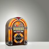 Old Jukebox