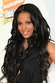 LOS ANGELES - MAR 31: Ciara at the 2007 Kids' Choice Awards at UCLA in Los Angeles, California on March 31, 2007
