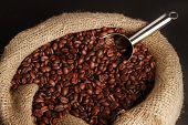 Roast Coffee Beans Coffee Break Coffee Grinder Black Coffee Coffee Shop poster