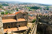 Leiria Castle, Portugal