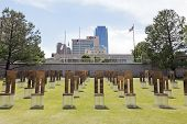 Oklahoma City National Memorial