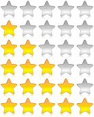 Rating Stars Survey