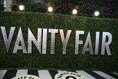 WEST HOLLYWOOD, CA - 24 de fevereiro: Vanity Fair no Vanity Fair Oscar Party no Sunset Tower em fevereiro