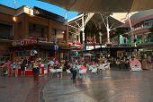 Jung Ceylon Einkaufs-Komplex, Phuket, thailand