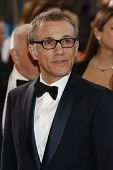 LOS ANGELES, CA - FEB 24: Christoph Waltz  at the 85th Annual Academy Awards on February 24, 2013 in Los Angeles, California