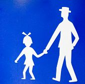 parental guidance concept