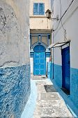 Rabat, Kasbah Des Oudaias