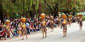 Baguio City festival, Philippines