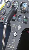 Dashboard Aircraft