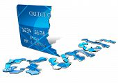 Credit Crunch Card