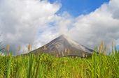 Volcano Arenal (Costa Rica) 02