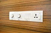 Electric Plug Fuses
