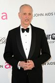 LOS ANGELES - FEB 24:  John Waters arrives at the Elton John Aids Foundation 21st Academy Awards Vie