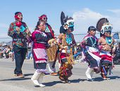 Gallup Inter-tribal Indian Ceremonial